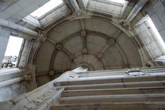 Royal Chateau de Blois. Lizenzfreie Stockfotografie