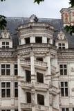 Royal Chateau de Blois Lizenzfreies Stockbild