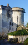 The Royal City of Loches (France). Stock Photography