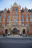 Royal College Of Music stock photography