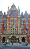 Royal College of Music, London Stock Photography