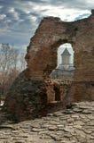 Royal Court (Curtea Domneasca) - Targoviste Royalty Free Stock Image
