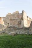 Royal Court (Curtea Domneasca) - Targoviste Stock Images