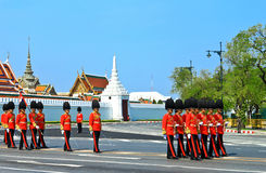 The Royal Cremation Ceremony, BANGKOK, THAILAND Royalty Free Stock Photography
