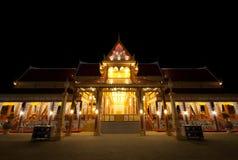 The Royal Crematorium, BANGKOK, THAILAND Stock Photo