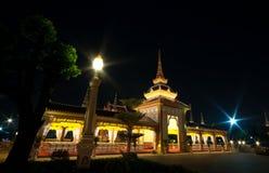 The Royal Crematorium, BANGKOK, THAILAND Stock Photography