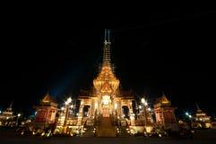 The Royal Crematorium, BANGKOK, THAILAND Royalty Free Stock Photos