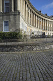 Royal Crescent Stock Image