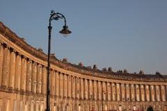 Free Royal Crescent, Bath Royalty Free Stock Image - 4414506