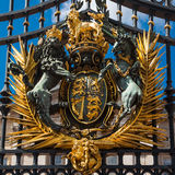 Royal crest Royalty Free Stock Photos