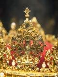 Royal Danish crown Royalty Free Stock Image