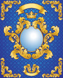 Royal Emblem Stock Images