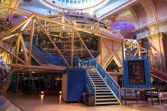 Royal Exchange Theatre Stock Photo