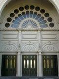 Royal Exhibition Building, Melbourne, Australia Stock Image