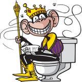 Royal Flush Royalty Free Stock Image