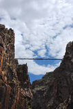 Royal Gorge Route Stock Images