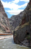 Royal Gorge Route Stock Image