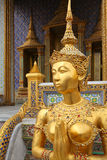 The Royal Grand Palace, Bangkok Stock Photo