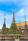 Royal Grand Palace in Bangkok, Asia Thailand Royalty Free Stock Photos