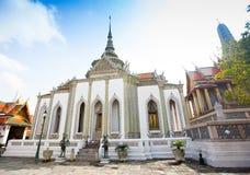 Royal grand palace in Bangkok Royalty Free Stock Images