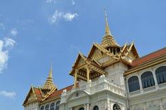 Free Royal Grand Palace Bangkok Thailand Stock Photography - 20993882