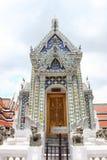 Royal grand palace in Bangkok, Stock Photography