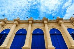 Royal Grand Palace in Bangkok, Thailand Royalty Free Stock Photos