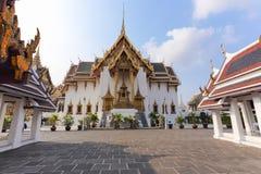 Royal grand palace Royalty Free Stock Images