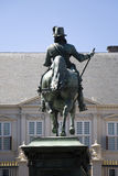 Royal guard 1 Royalty Free Stock Image