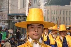 Royal Guard-Changing Stock Photos