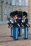 Royal Guard Royalty Free Stock Photos