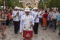Royal guard Stock Image