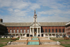 Royal Hospital Chelsea Stock Images