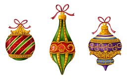 Royal jewelry Stock Image