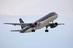 Royal Jordanian Airbus A320 Stock Photography