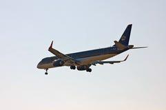 Royal Jordanian Embraer ERJ-190 Stock Photos