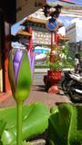 Royal Jubilee Gate,  Chinatown, Bangkok Stock Image