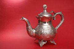 Royal kettle Royalty Free Stock Photography