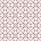 Royal lily. Seamless pattern. Royal lily. Seamless damask pattern for textile, scrapbooking and webdesign Royalty Free Stock Images