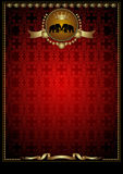 Royal Luxery Banner