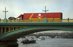 Royal Mail Fotos de archivo