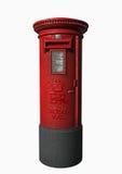 Royal Mail Royalty Free Stock Photos