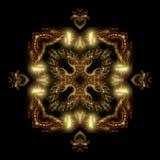 royal maltese krzyż Fotografia Royalty Free