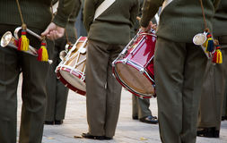 Royal marines Royalty Free Stock Images