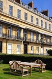 The Royal Mews, Cheltenham. Stock Photography