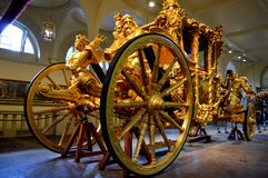 Royal Mews, London, UK Royalty Free Stock Photos