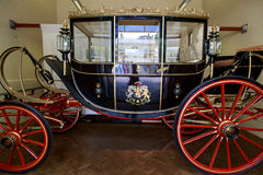 The Royal Mews, London Royalty Free Stock Photo