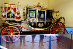 The Royal Mews, London Royalty Free Stock Photos