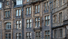 Royal Mile Stock Images