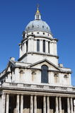 Royal Naval College Stock Image